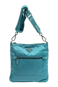pre-owned Small Messenger Crossbody