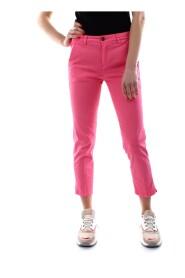 40WEFT MELITA 5215 50906 PANTS Women Rosa