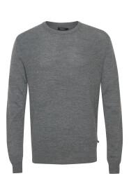 Triton Knit Pullover