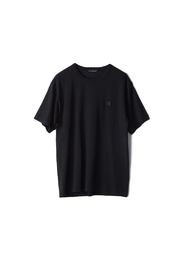 Sort Acne Nash Face T-Shirts
