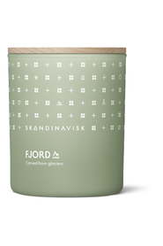 Fjord Duftlys Candles