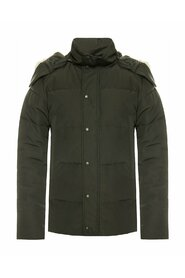 'Wyndham' down jacket