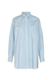 Brisa Abbey Stripe Shirt  - 41677792-G61