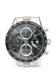Carrera Automatic Stainless Steel Sports Watch CV201N