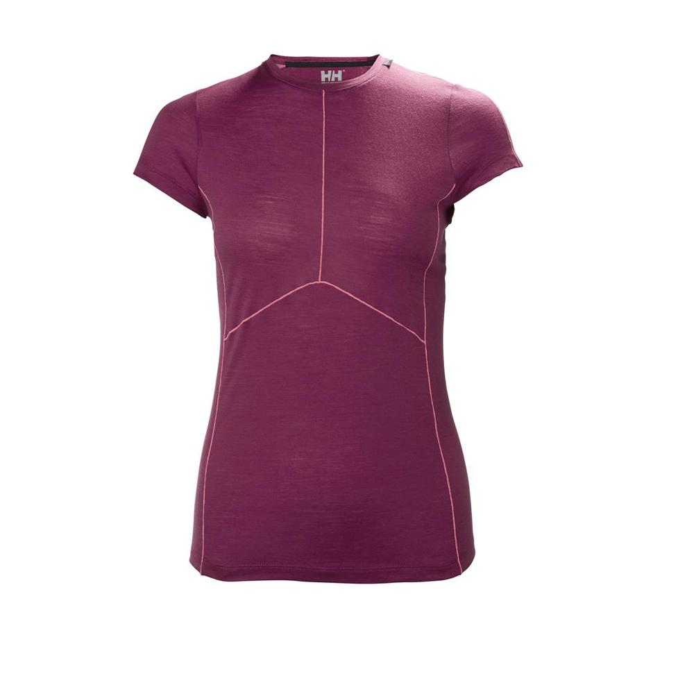Merino Light W T-shirt