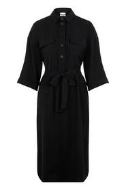 Vmirresistible 2/4 Shirt Dress