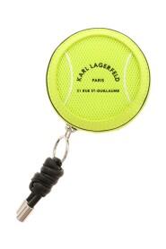 Tennis Coin Pouch