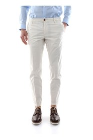 AT.P.CO A181SASA45 TC506/TB PANTS Men White