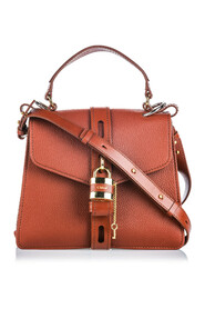 Medium Leather Aby