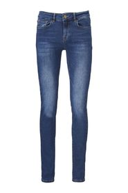 Jeans Diva Skinny Wash Amalfi