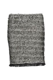 Nandy Tweed Skirt