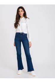 Breese flare jeans