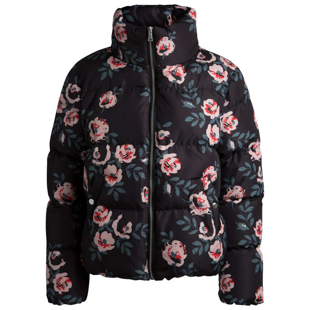 Jacket Short quilted
