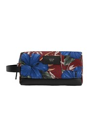 Hibiscus Travel Case