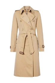KENSINGTON LONG TRENCH