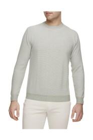 round neck knitwear -K3033-283-174