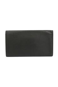 Pre-owned Long Wallet (bi-fold)