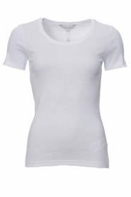 Part Two Legana White T-shirt