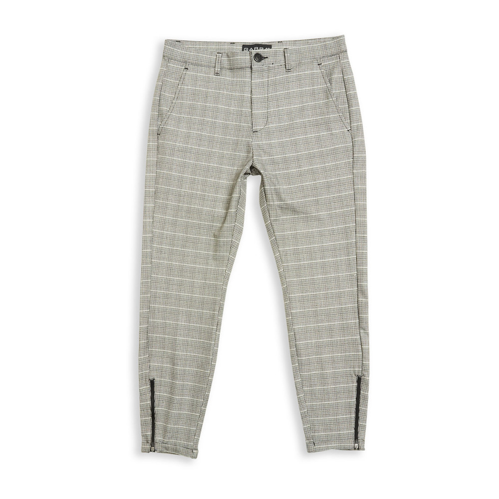 Brown Check Pisa Check Pants  Gabba  Chinos - Herreklær er billig