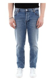 RR7216 Straight jeans