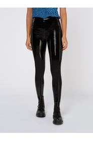 Pearl Latex Legging