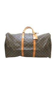 Pre-owned Keepall Bandoulière 60