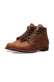 3343 Heritage Work 6 Blacksmith Boots