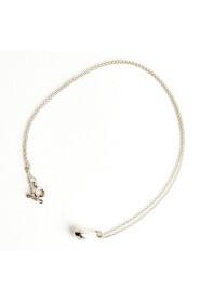Pendant Necklace Tear 925