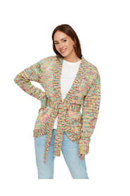 Wool Fun Copenhagen cardigan