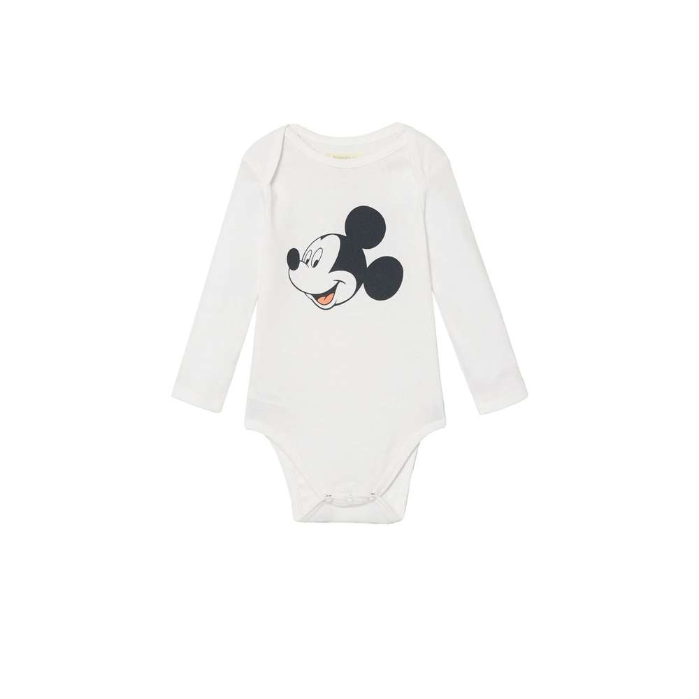 Pyjamas med Mickey Mouse