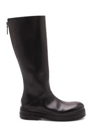 Zuccolona Knee Boots