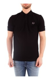FRED PERRY M6000 Polo Men BLACK
