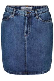 Rina Denim Skirt
