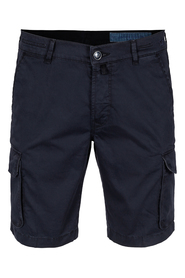 Berry Comf Shorts