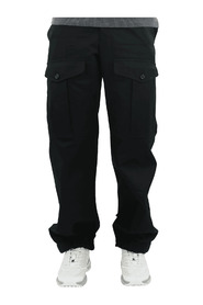 Baggy Military Trousers Japanese