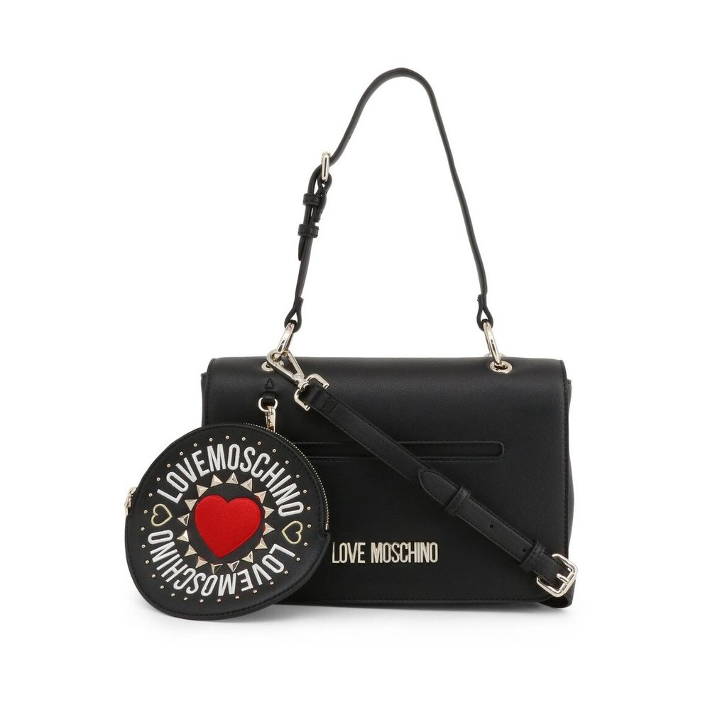 Black Bag JC4102PP1ALQ   Love Moschino   Handtaschen   Damenaccessoires