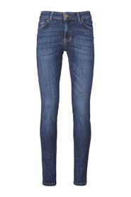 Pieszak Diva Skinny Washington denim blue jeans