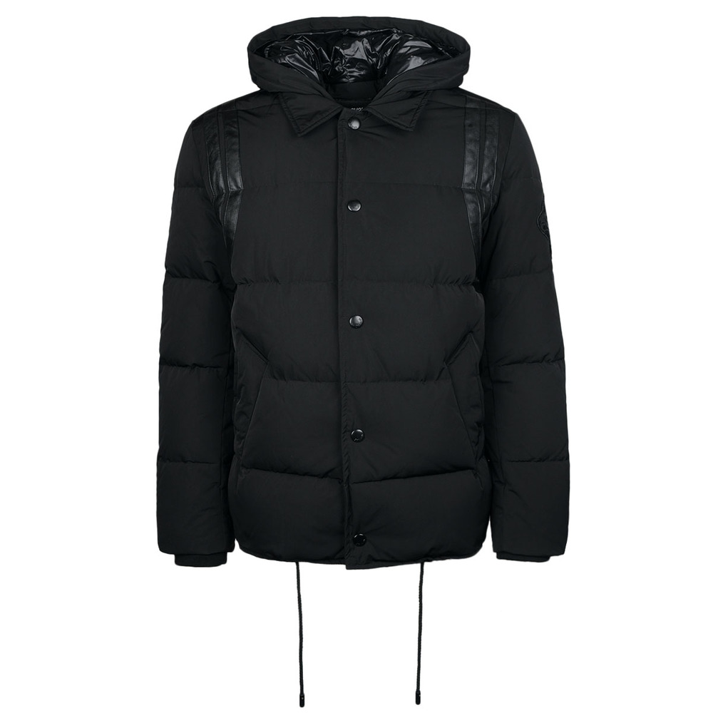 Kurtka Down Jacket