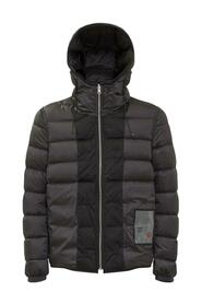 Down Liner Hooded