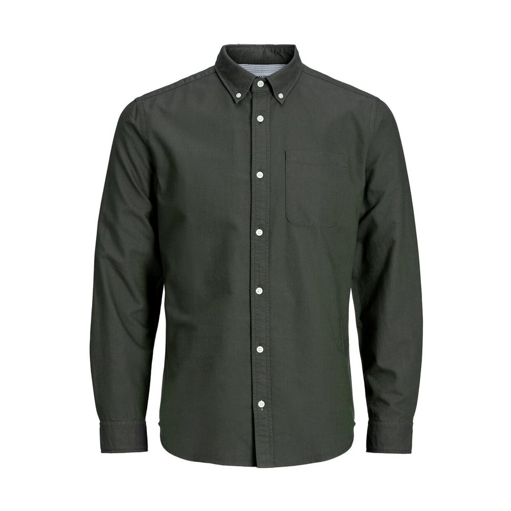 Green Shirt  Jack & Jones  Skjortor