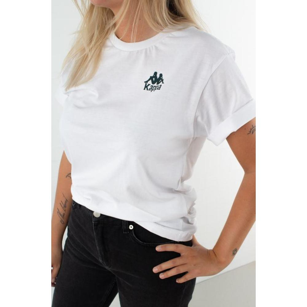 T-shirt Auth. Wollie