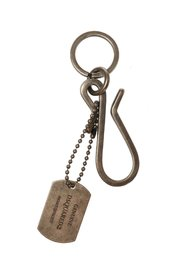 Key ring with charms