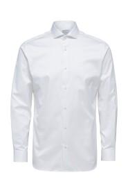 Overhemd, Pelle