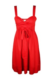 Sweet Heart Neckline Dress -Pre Owned Condition Very Good