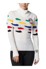 Hepsy Roll Neck