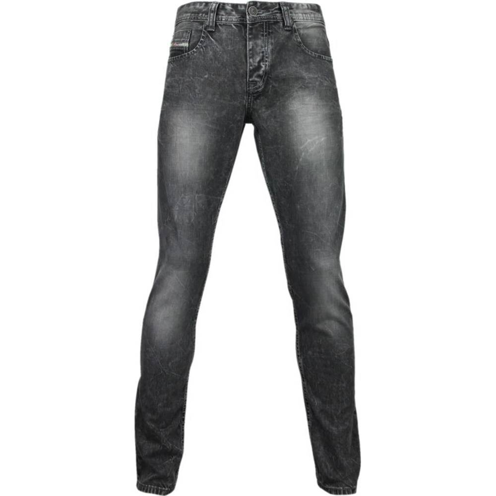 Slim Fit Cloud Jeans