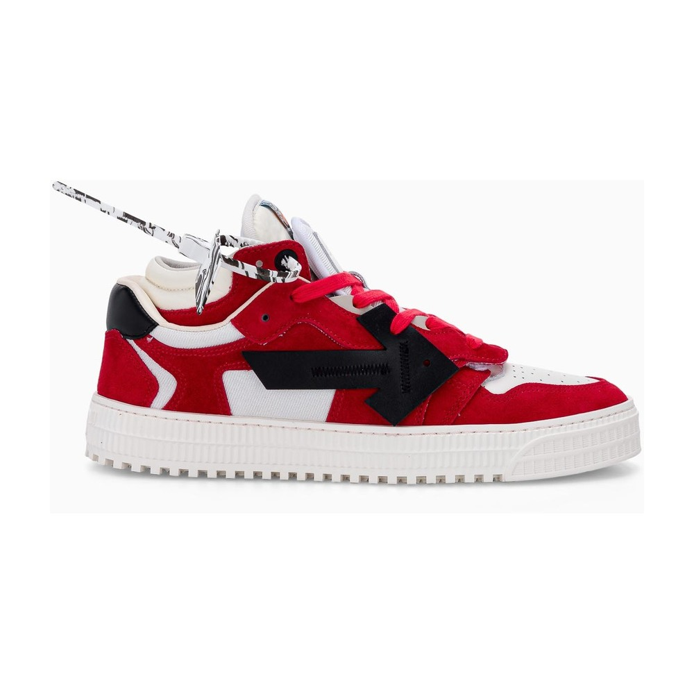 Sneakers OmiaRLea Off White
