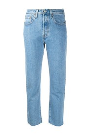 501 high-rise model jeans 32