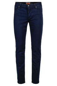 "BUSINESS JEANS ""PIPE"" REGULAR SLIM FIT"