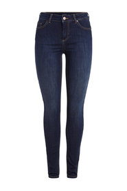 Jeans Cropped slim-fit